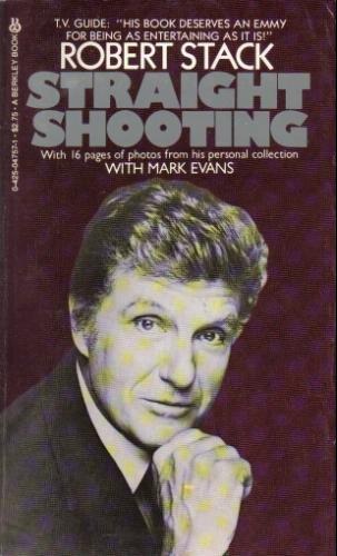 9780425047576: Straight Shooting