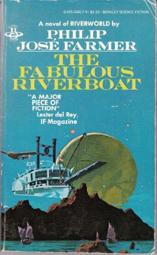9780425048177: The Fabulous Riverboat