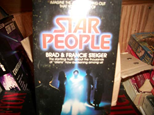 9780425048238: The Star People