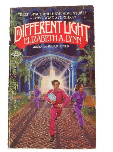 9780425048245: Different Light