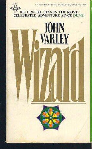 9780425048283: Wizard