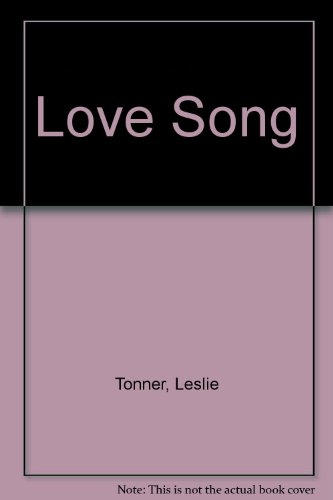 9780425048320: Love Song