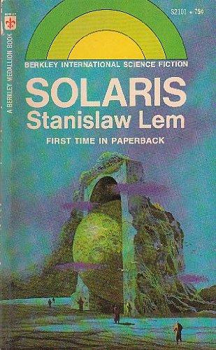 9780425049884: Solaris