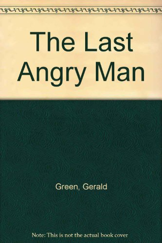 9780425049938: The Last Angry Man