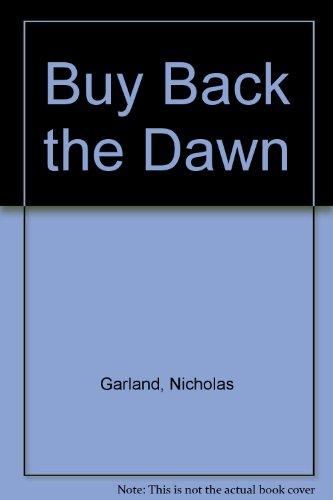 9780425050026: Buy Back the Dawn