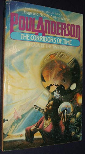 9780425050484: The Corridors of Time