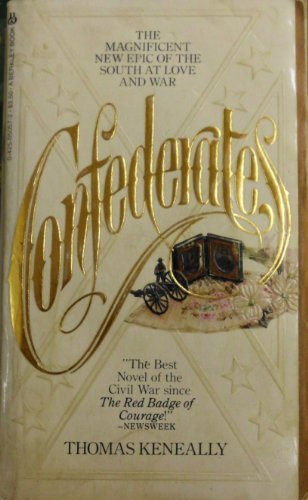 9780425050576: Confederates