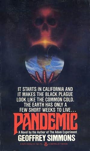 9780425050620: Pandemic