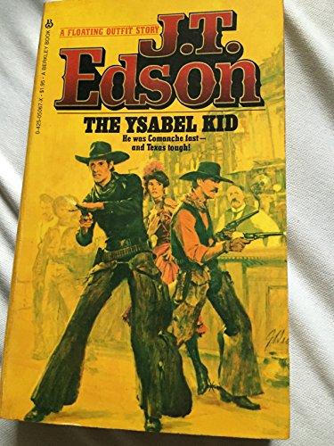 9780425050675: The Ysabel Kid