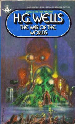 9780425050750: The War of the Worlds