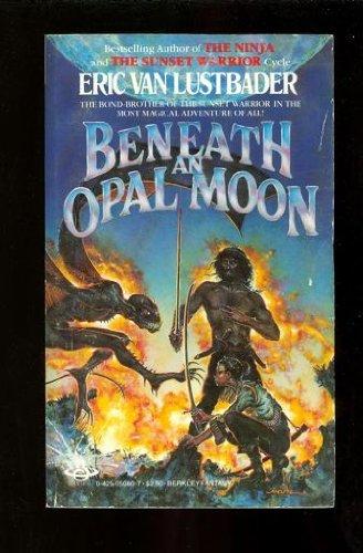 9780425050804: Beneath An Opal Moon