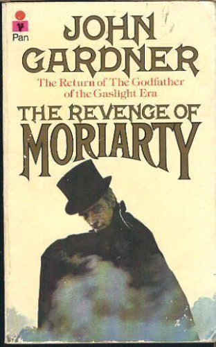 9780425050927: The Revenge Of Moriarty