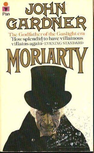 9780425050934: Return Of Moriarty