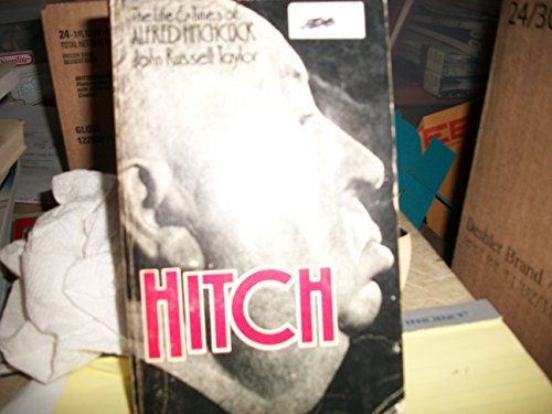 9780425050996: Hitch: The Life and Times of Alfred Hitchcock