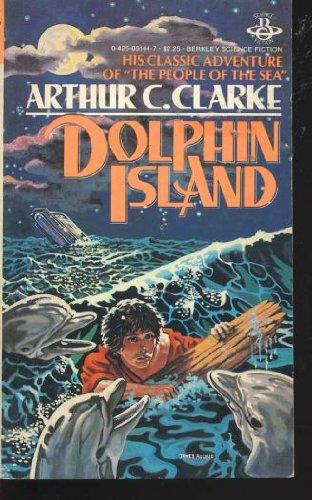 9780425051443: Dolphin Island