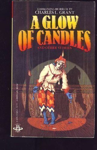 9780425051450: Glow of Candles and Other Stories