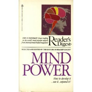 Mind Power (9780425051573) by Editors of Reader's Digest