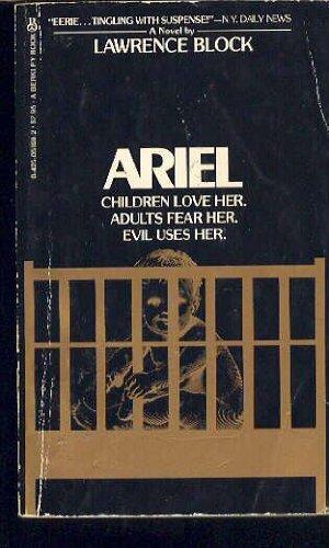 9780425051696: Ariel