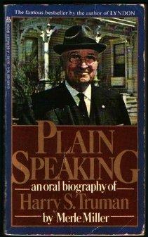 9780425051764: Plain Speaking
