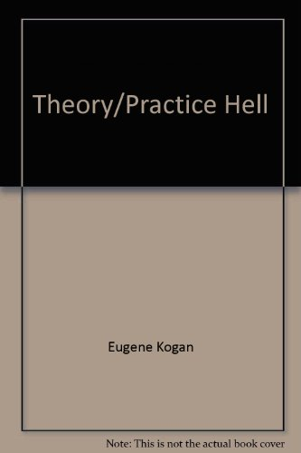 9780425051818: Theory/practice Hell by Kogan, Eugene