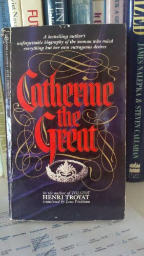 9780425051863: Catherine The Great