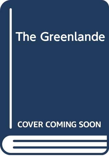 9780425051962: Title: The Greenlander