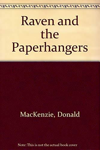 Raven 04/paperhangers: MacKenzie, Donald