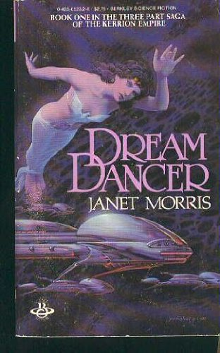 9780425052327: Dream Dancer