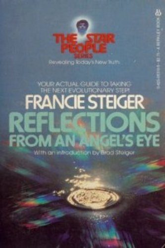 Reflections From An Angel's Eye: Francie Steiger