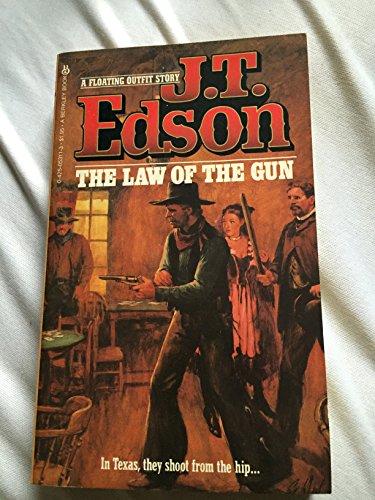 9780425053119: Law Of The Gun