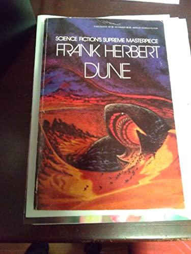 9780425053133: Dune