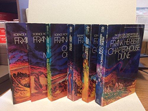 9780425053140: Title: Dune Messiah Tr Dune Chronicles Last Unicorn