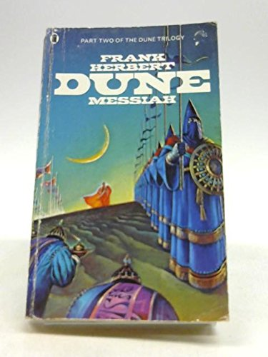 9780425053140: Dune Messiah Tr (Dune Chronicles (Last Unicorn))