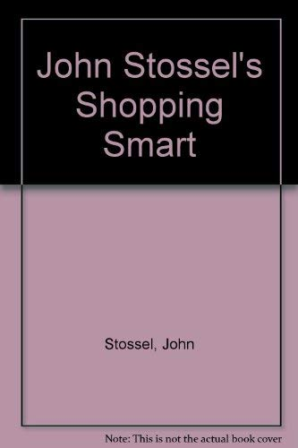 Shopping Smart Tr (0425053164) by John Stossel