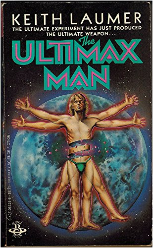 9780425053287: The Ultimax Man