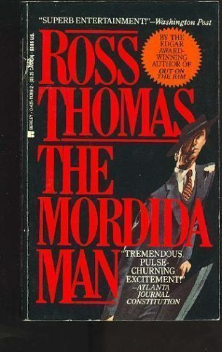 9780425053300: The Mordida Man