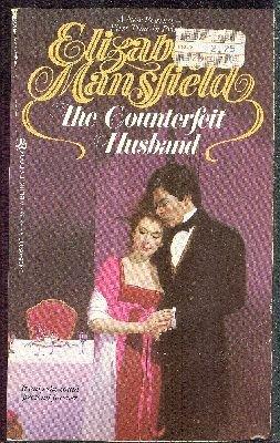 9780425053362: Counterfeit Husband