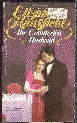 9780425053362: Title: Counterfeit Husband