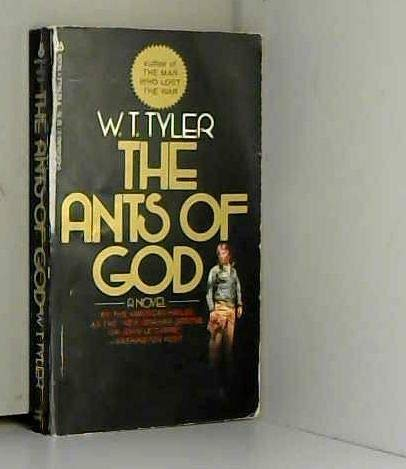 9780425053423: The Ants of God