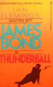 9780425053447: Thunderball