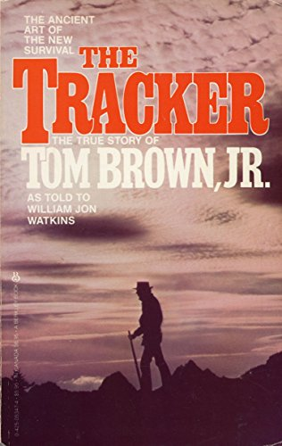 9780425053478: The Tracker - the True Story of Tom Brown Jr.