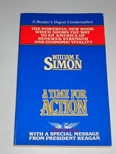 9780425053485: A Time for Action