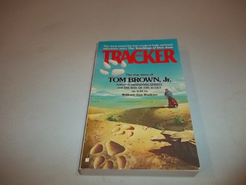 9780425053584: Title: The Tracker