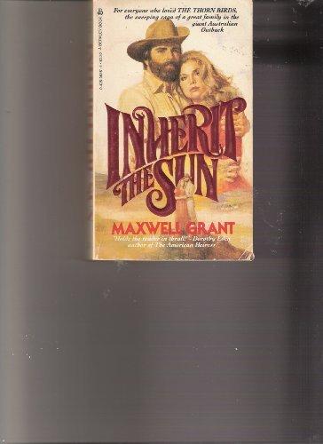 9780425053812: Inherit the Sun