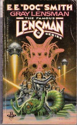9780425054604: Gray Lensman (Lensman Series #4)
