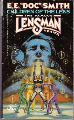 9780425054628: Children Of The Lens (Lensman Series #6)