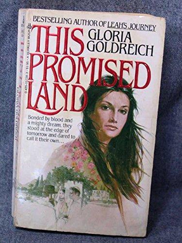 This Promised Land: Goldreich, Gloria