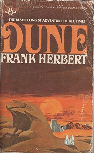 Dune: Frank Herbert