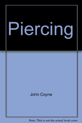 9780425054765: Piercing