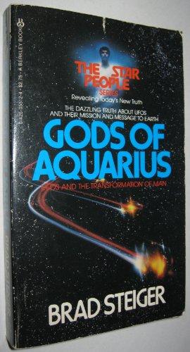 9780425055120: Gods Of Aquarius
